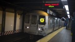 Десетки ранени при жп инцидент в Ню Йорк
