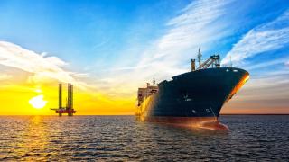 Китай пусна на вода танкер гигант