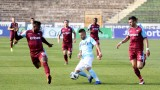Дунав - Септември 0:1, гол на Мандиангу!