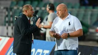 Министър Кралев се среща с ръководството на Арда заради стадиона, канят и премиера