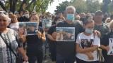 Протест в Айтос заради тежка катастрофа доведе до сблъсъци с полицията
