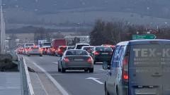 Институтът за пътна безопасност не хареса проекта на Закона за ППС