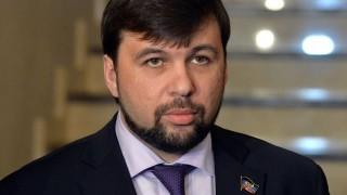 """Проруските сепаратисти заговориха за """"пълноправно членство"""" на Донбас в Русия"""