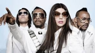 The Black Eyed Peas се събират