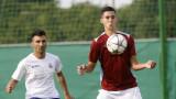 Асен Чандъров се завръща в игра до края на годината