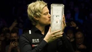 Нейл Робъртсън спечели Welsh Open и вече има 15 ранкинг титли