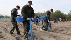 Национален съботник в Беларус за милиони граждани, въпреки пандемията
