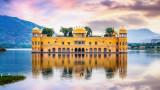 Индийският воден дворец