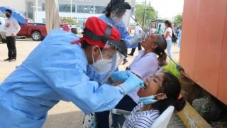 60% скок на починалите от COVID-19 в Мексико