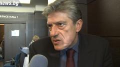 Антоний Гълъбов: Краткосрочната цел на ИТН е да разруши партийната система