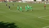 Янтра - Хебър открива програмата на Втора лига за сезона