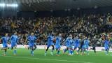 Безгрешният ход на Наполи в Серия А продължава