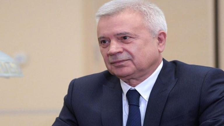 Шефът на Лукойл: Подготвени сме за още 10 години санкции срещу Русия