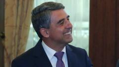 Президентът Плевнелиев е разочарован от президента Радев
