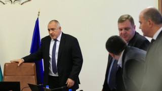 """Пътят София - Калотина става АМ """"Европа"""""""