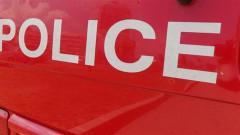 Полицай е ранен с бомбичка на протеста