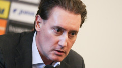 Кирил Домусчиев: Естествено, че ще има ВАР в България