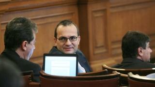 Мартин Димитров не е изненадан от смяната на Танев, очаквал я