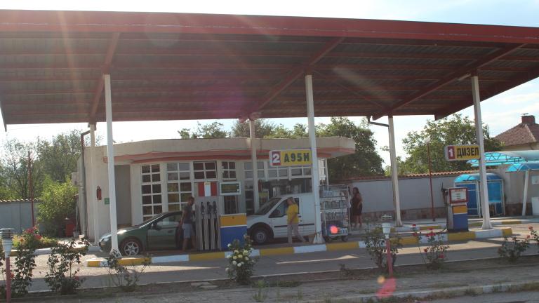 Съмнения за теч на газ до бензиностанция вдигна на крак жители на Смолян