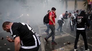 От Бурсаспор потвърдиха, че няма загинали техни фенове при атентата в Истанбул