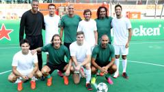 Давид Трезеге: Дано Роналдо подобри головия ми рекорд