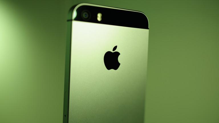 Снимка: Колко ще струва и с какви параметри ще е iPhone SE 2
