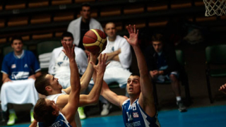 Левски с първа победа в Балканската лига
