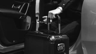 Как луксозната компания за куфари Zero Halliburton оцеля в свят без пътувания