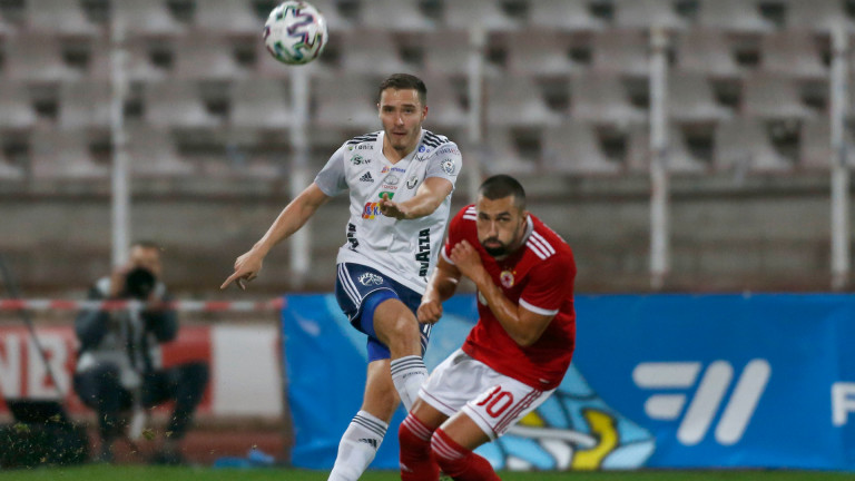Дерменджиев с повиквателна към нов в ЦСКА