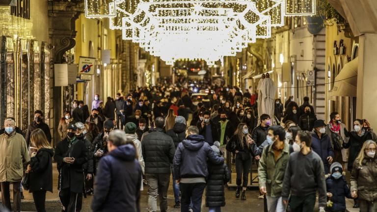 Италия одобри нова финансова помощ за бизнеса и съкратените работници