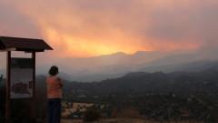 Четирима загинали от опустошителен горски пожар в Кипър