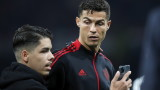 Бивш треньор на Тотнъм: Роналдо ще бъде следващият мениджър на Манчестър Юнайтед