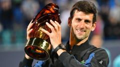 Красен Кралев съобщи, че Новак Джокович ще дойде за Sofia Open 2019