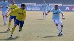 Дунав с очакван успех в дербито на дъното в Първа лига