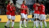 Футболистите в Англия може да се наложи да играят 14 месеца без почивка