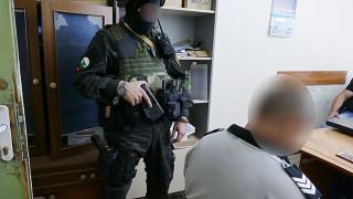 ГДБОП търси корумпирани данъчни в София, Ботевград и Рила
