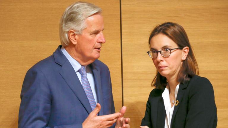 Франция зае твърда позицияпротивзапочване на преговори със Северна Македония и
