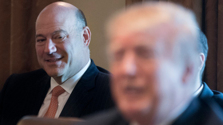Бивш икономически съветник на Тръмп вижда митата като данък върху американците