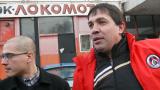 Тони Велков: Вече съвсем загубих представа за реалността