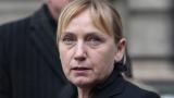 Камерите по границата не работят, алармира Елена Йончева