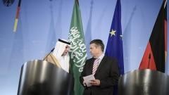 """Германия вижда опасността """"Тръмпификацията"""" в Персийския залив"""