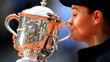 Скандал в Австралия заради неизлъчен мач на световната №1