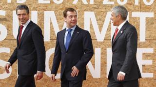 НАТО покани Русия в ПРО проекта