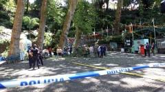 Борисов и Захариева изказаха съболезнования за жертвите на о. Мадейра