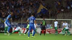 Билети за Берое - Левски само в деня на мача