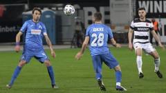 Левски вече продава билети за дербито с ЦСКА