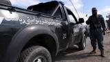 Талибани убиха 12 афганистански полицаи с оръжие със заглушители
