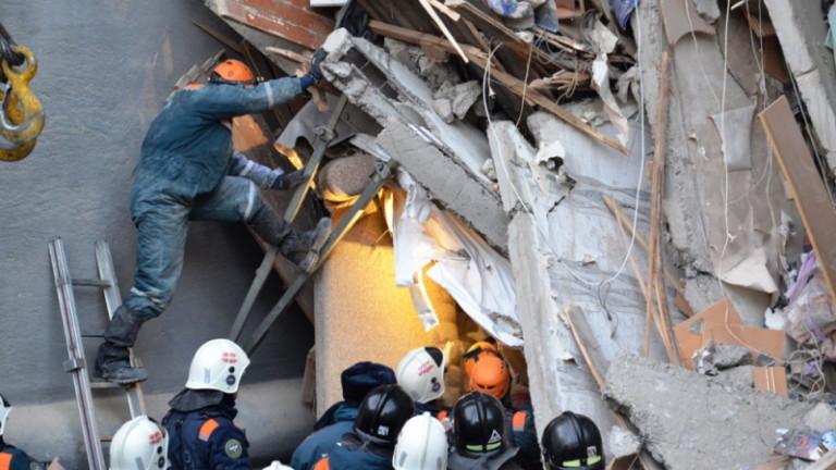 Снимка: В Магнитогорск обявиха края на спасителната операция