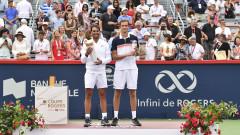 Рафаел Надал спечели за пети път Canadian Open