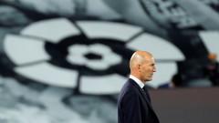 Зинедин Зидан: Да, Роналдо може да се върне в Реал